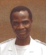 Cletus Nyamugumas